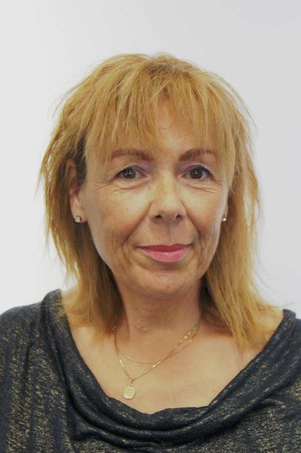 Barbara Trüssel