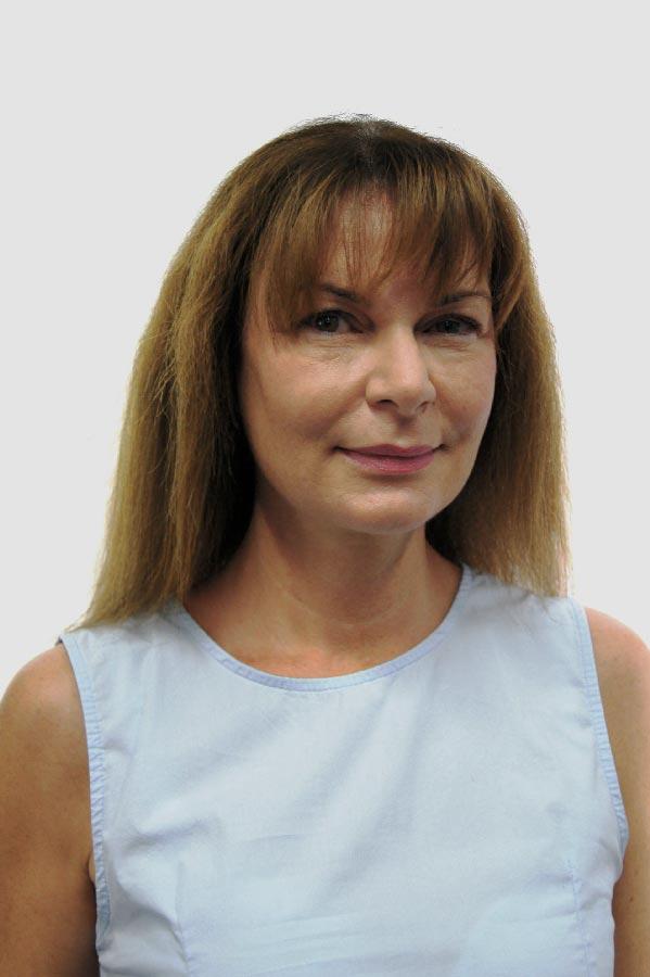 Daniela Albrecht
