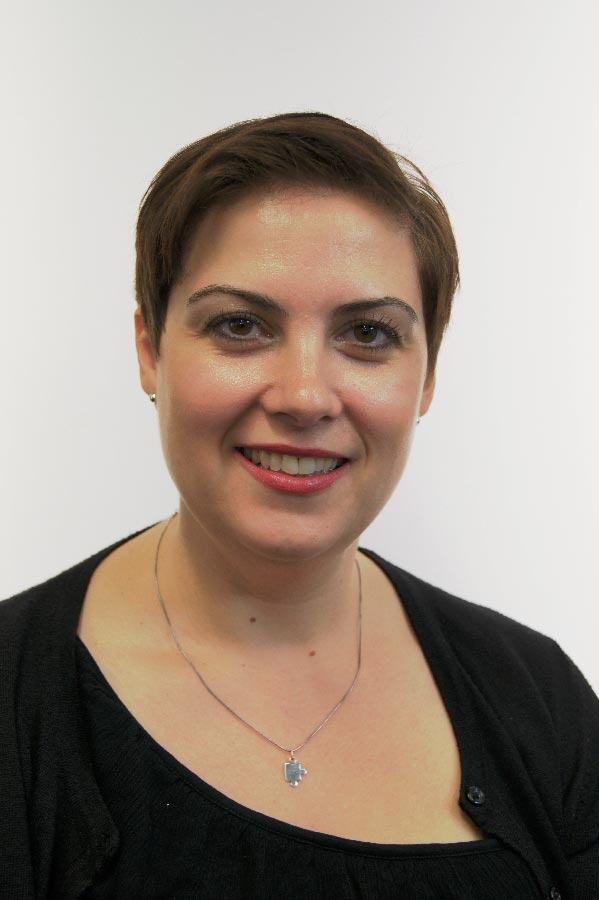 Patricia Dornig